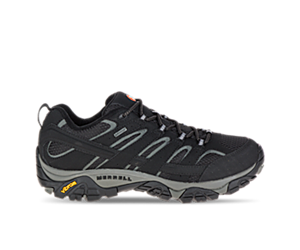 Moab 2 GORE-TEX®, Black, dynamic