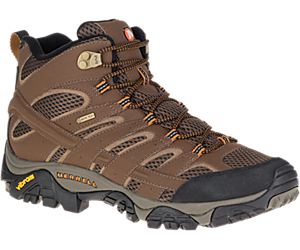 Moab 2 Mid GORE-TEX®, Earth, dynamic