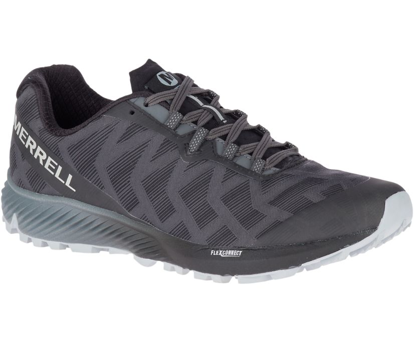 Agility Synthesis Flex, Black, dynamic