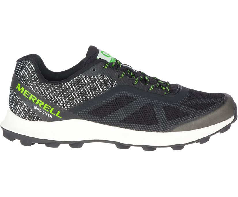 MTL Skyfire GORE-TEX®, Black, dynamic