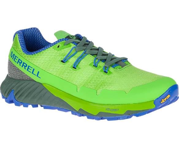 Men Agility Peak Flex 3 Low Merrell