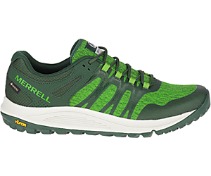 Nova GORE-TEX®, Lime, dynamic