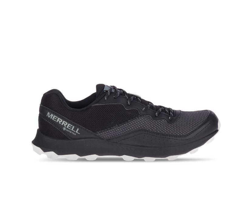 Skyrocket GORE-TEX®, Black/Black, dynamic