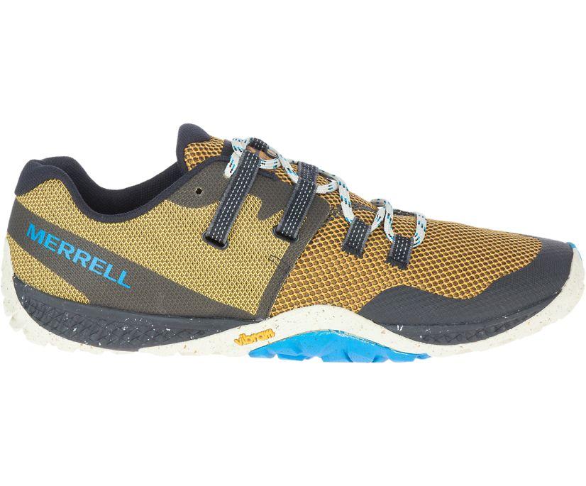 Trail Glove 6, Old Gold, dynamic