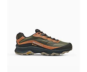 Moab Speed GORE-TEX®, Lichen, dynamic
