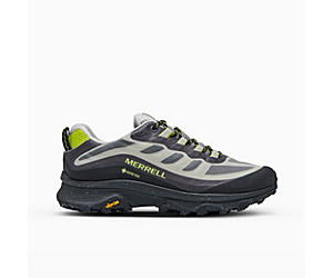 Moab Speed GORE-TEX®, Charcoal, dynamic