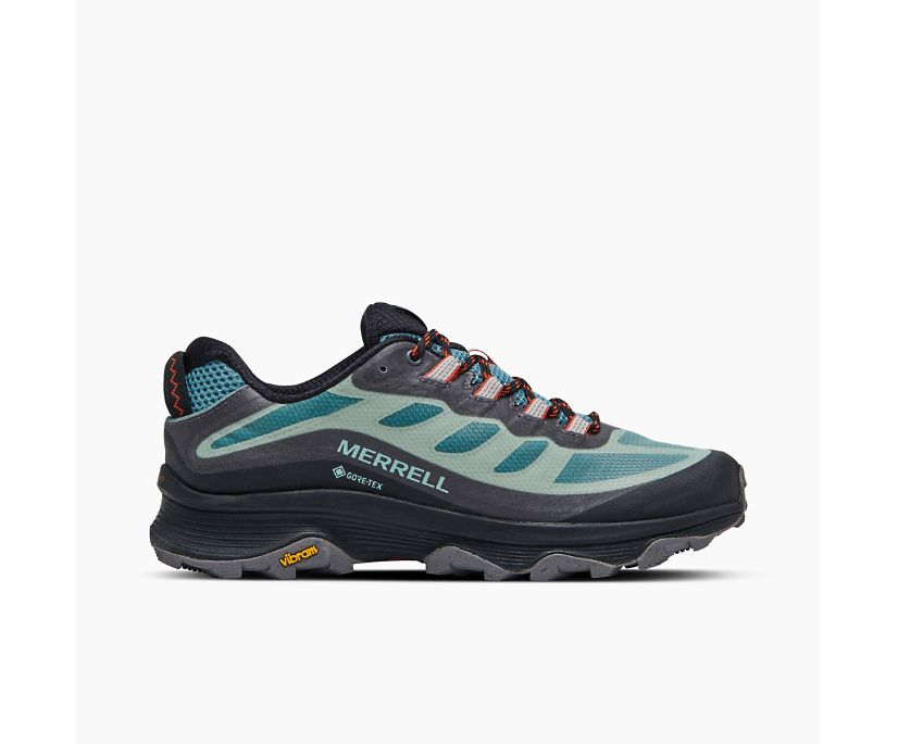 Moab Speed GORE-TEX®, Mineral, dynamic