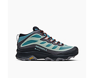 Moab Speed Mid GORE-TEX®, Mineral, dynamic