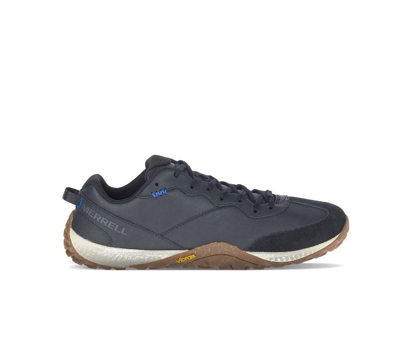 Trail Glove 6 Leather, Black, dynamic
