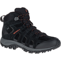 Deals on Merrell Mens Phoenix 2 Mid Thermo Boots