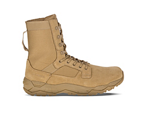 MQC 2 Tactical Boot Wide Width, Dark Coyote, dynamic