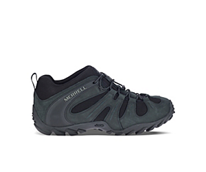 Cham 8 Stretch Tactical, Black, dynamic