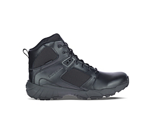 Fullbench Tactical Mid Waterproof, Black, dynamic