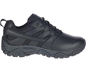 Moab 2 Tactical Response Shoe, Black, dynamic