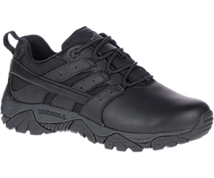 Moab 2 Tactical Response Shoe, Black, dynamic