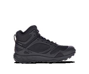 Breacher Tactical Boot, Black, dynamic