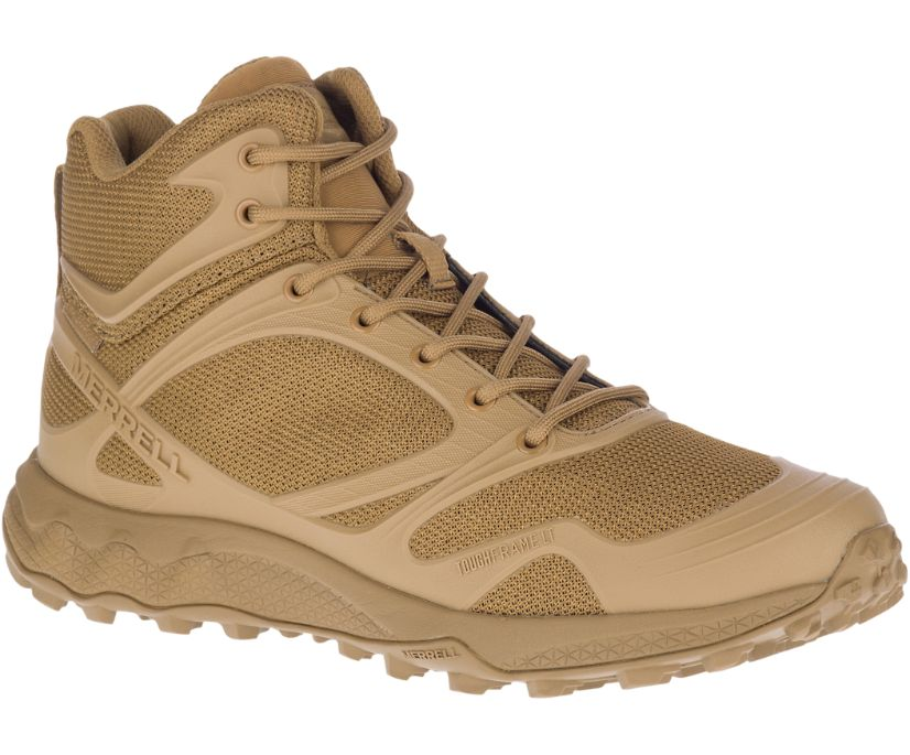 Breacher Tactical Boot, Coyote, dynamic