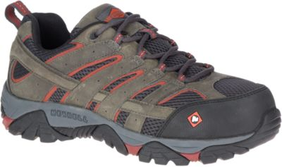 merrell moab vertex work boot 7.0