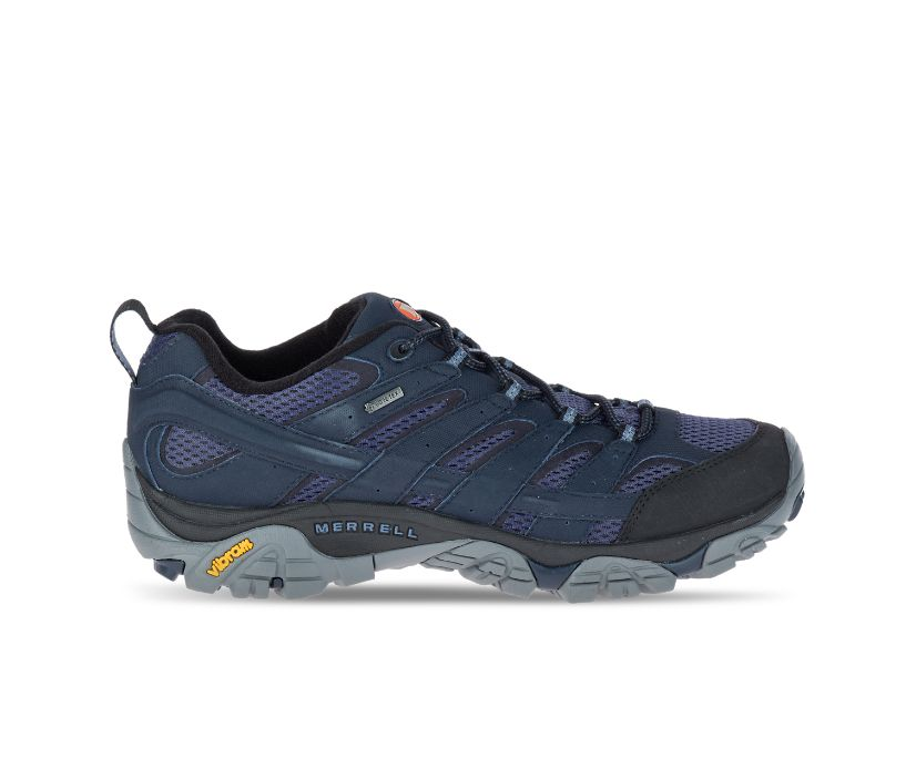 Moab 2 GORE-TEX®, Navy, dynamic