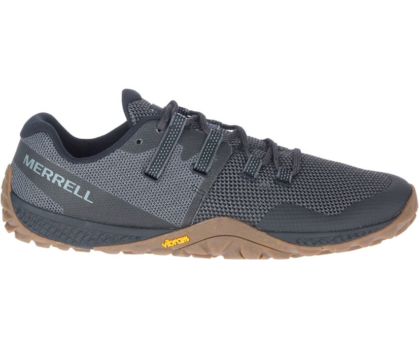 Trail Glove 6, Black/Gum, dynamic