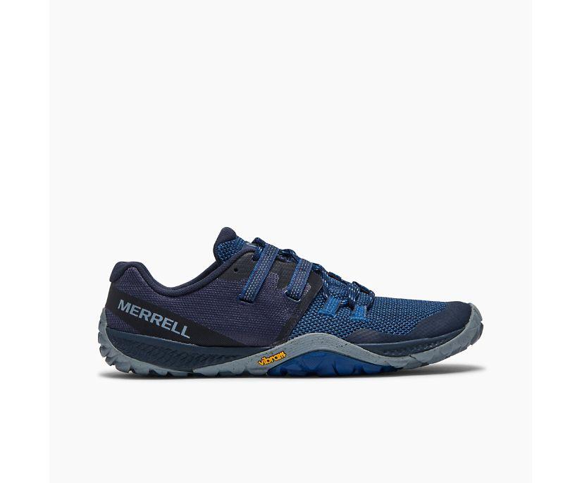 Trail Glove 6, Poseidon, dynamic