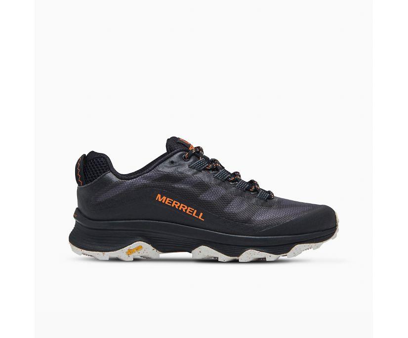 Moab Speed, Black, dynamic