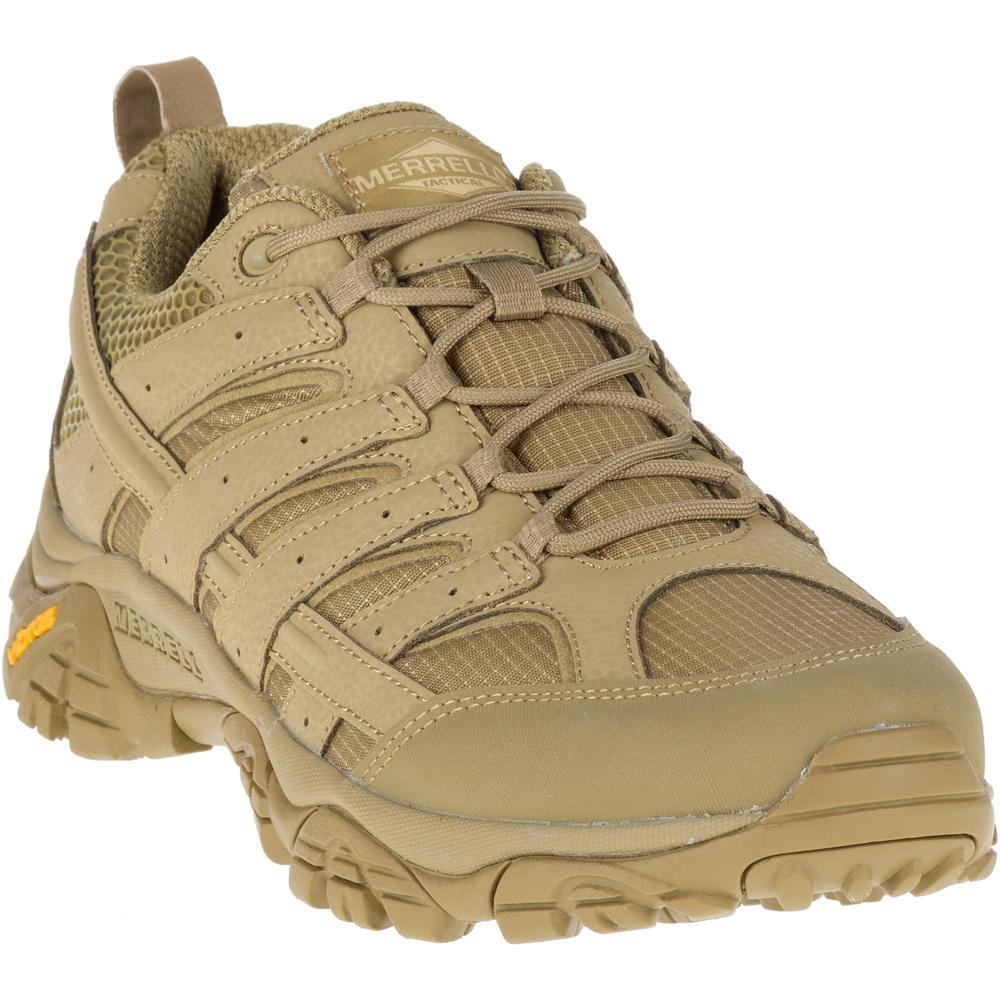 thumbnail 15 - Merrell-Men-Moab-2-Tactical-Shoe-Wide-Width