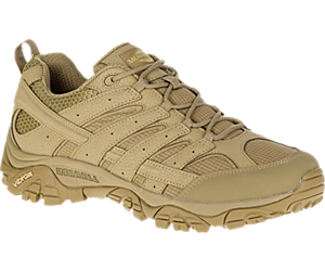 Moab 2 Tactical Shoe, Coyote, dynamic