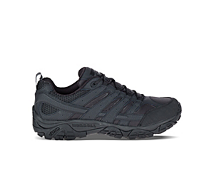Moab 2 Tactical Shoe Wide Width, Black, dynamic