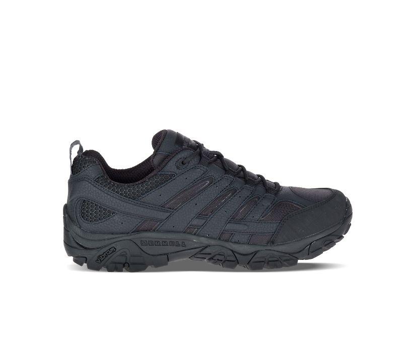 Moab 2 Tactical Shoe, Black, dynamic