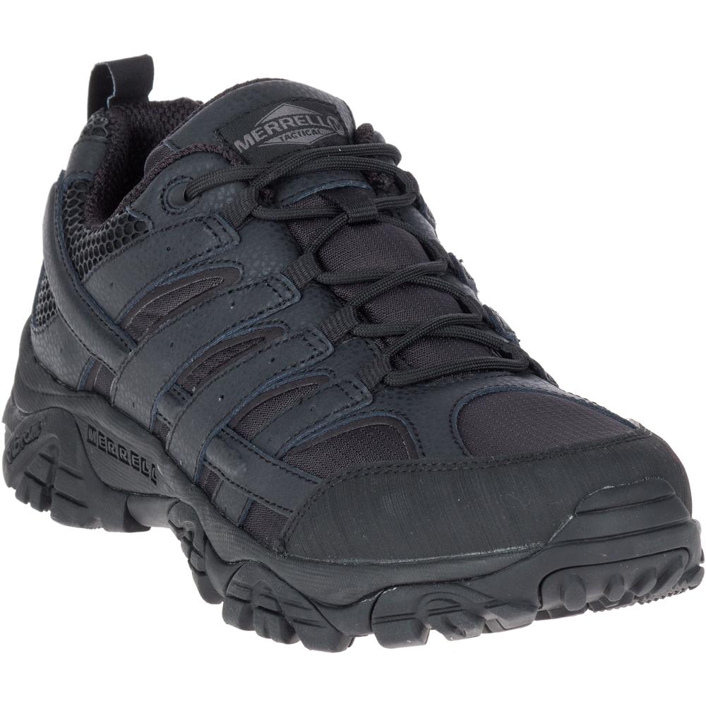 thumbnail 9 - Merrell-Men-Moab-2-Tactical-Shoe-Wide-Width