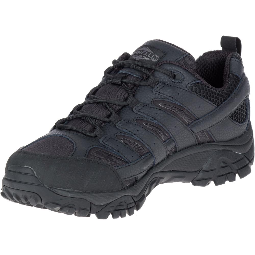 thumbnail 11 - Merrell-Men-Moab-2-Tactical-Shoe-Wide-Width