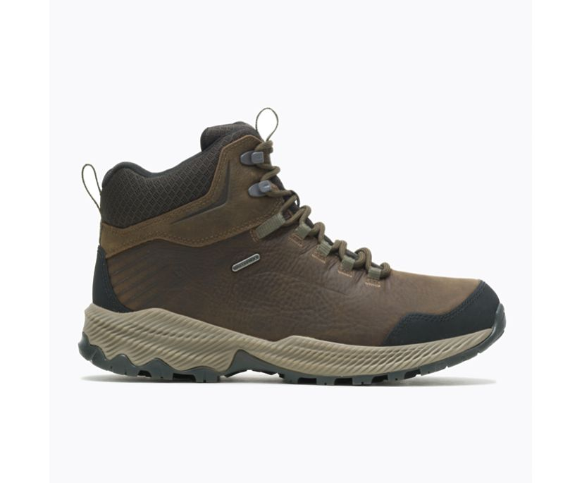 Forestbound Mid Waterproof, Cloudy, dynamic