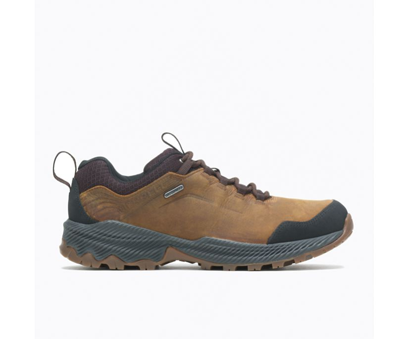 Forestbound Waterproof, Merrell Tan, dynamic