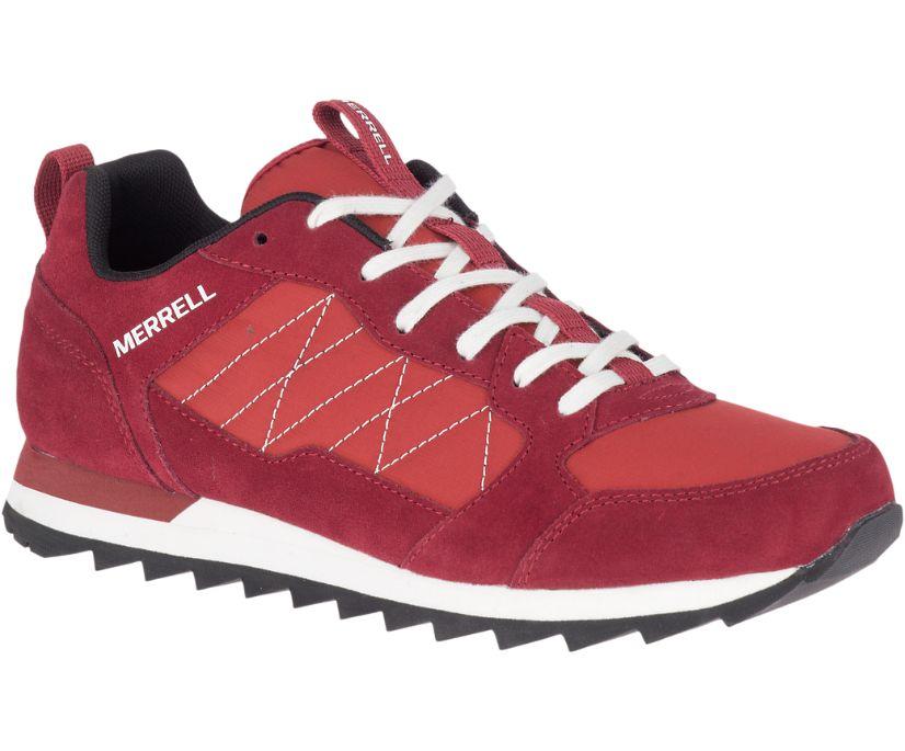 Alpine Sneaker, Bossanova, dynamic