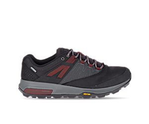 Zion GORE-TEX®, Black, dynamic