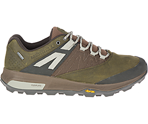 Zion GORE-TEX®, Dark Olive, dynamic