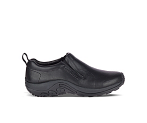 Jungle Moc Leather 2 Wide Width, Midnight, dynamic