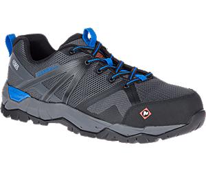 Fullbench 2 SD Steel Toe Work Shoe, Castle Rock, dynamic