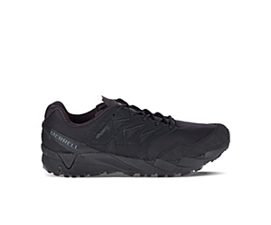 Agility Peak Tactical Shoe, Black, dynamic