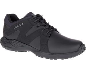 1SIX8 PRO Work Shoe, Black, dynamic