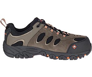 Ridgepass Bolt Comp Toe CSA Work Shoe, Boulder, dynamic