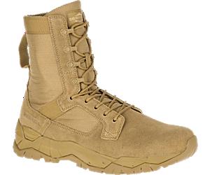 MQC Tactical Boot, Coyote, dynamic