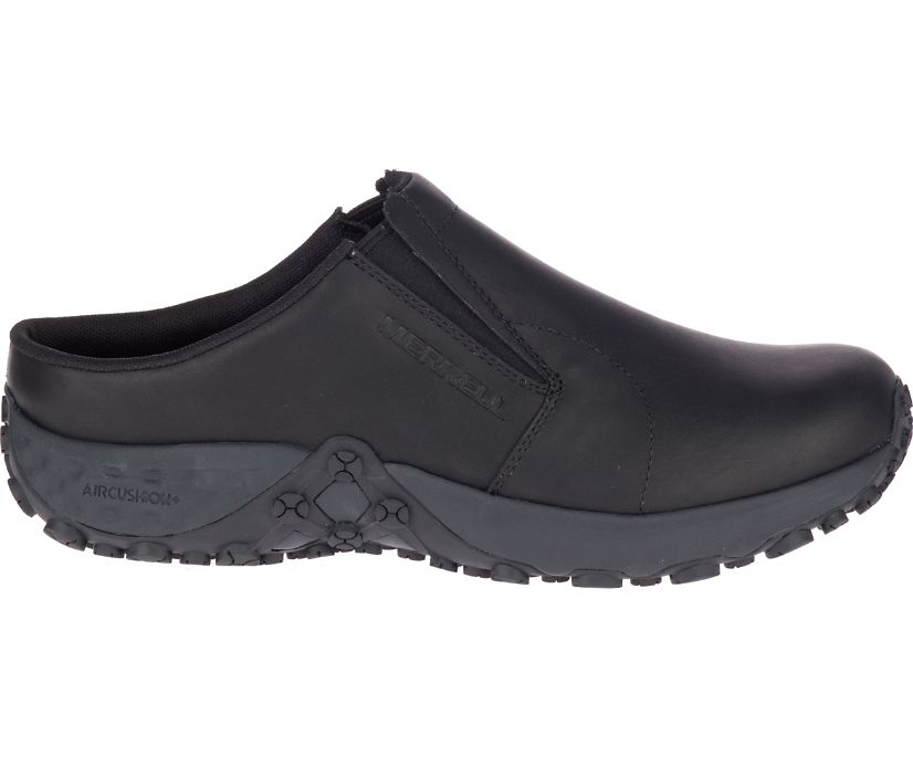 Jungle Slide AC+ PRO Work Shoe, Black, dynamic
