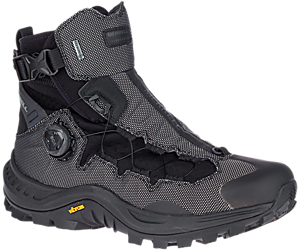 Thermo Rogue 2 Boa Mid GORE-TEX®, Black, dynamic