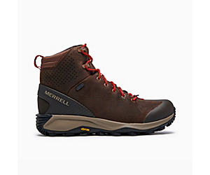 Thermo Glacier Mid Waterproof, Earth, dynamic