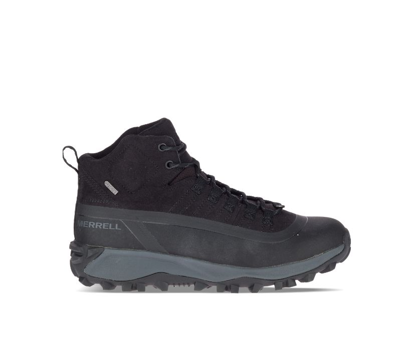 Thermo Snowdrift Mid Shell Waterproof