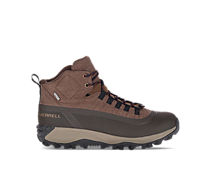 Thermo Snowdrift Mid Shell Waterproof, Earth, dynamic