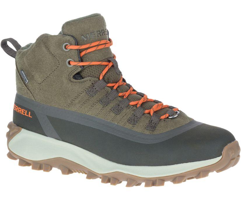 merrell waterproof outdoor boots cyber monday