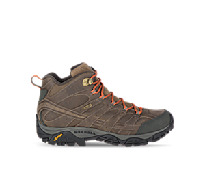Moab 2 Prime Mid Waterproof, Canteen, dynamic